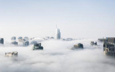 Data warehousing in de cloud: doet u al mee?