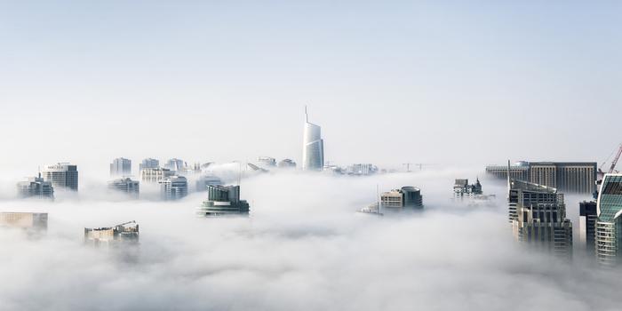 stad in de cloud