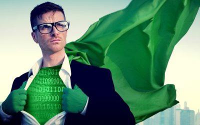 Data Scientist is niet alleen de Hero. Deze 3 rollen vormen het Analytics Dreamteam