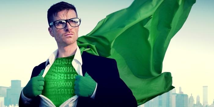 data science hero
