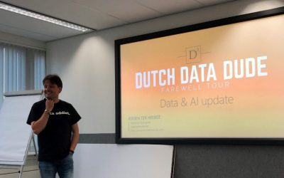Dutch Data Dude op bezoek bij Riviq