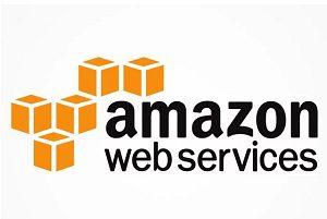 Logo Amazon Web Services