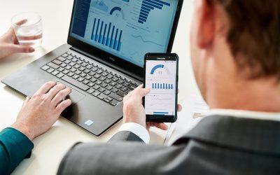 Krijg zicht op het gebruik van Power BI en laat jouw investering nog beter renderen