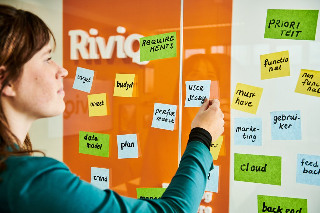 riviq workshop