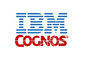Logo IBM Cognos