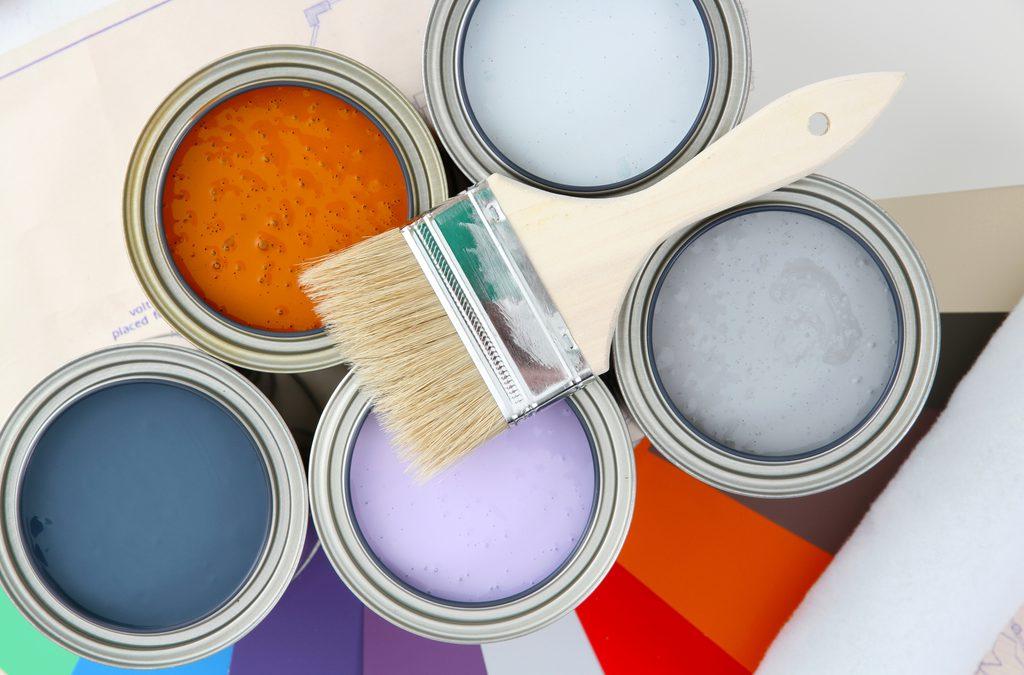 Kleur bekennen; pas jij de organisatiekleuren toe in jouw dashboards?