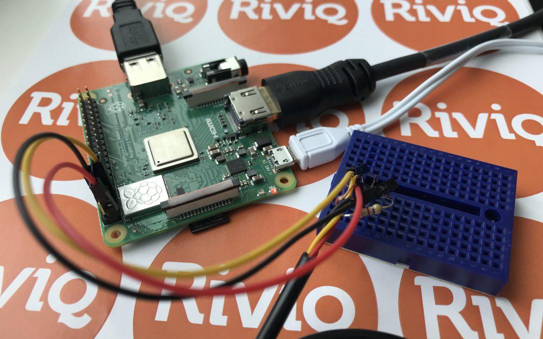 Riviq Innovation Day 2019