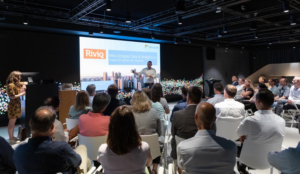 Mini-congres data en analytics