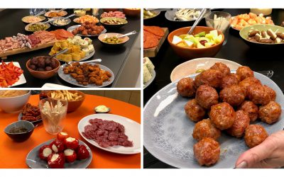 Tapas & Talks Data Quality
