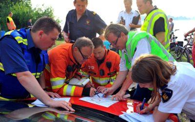 IFV helpt veiligheidsregio's datagedreven te werken in strijd tegen rampen en crises in Nederland