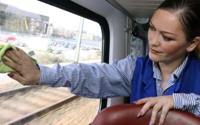 Hago Rail Services en machine learning: nachtelijke schoonmaakcapaciteit voorspellen voor NS-treinen