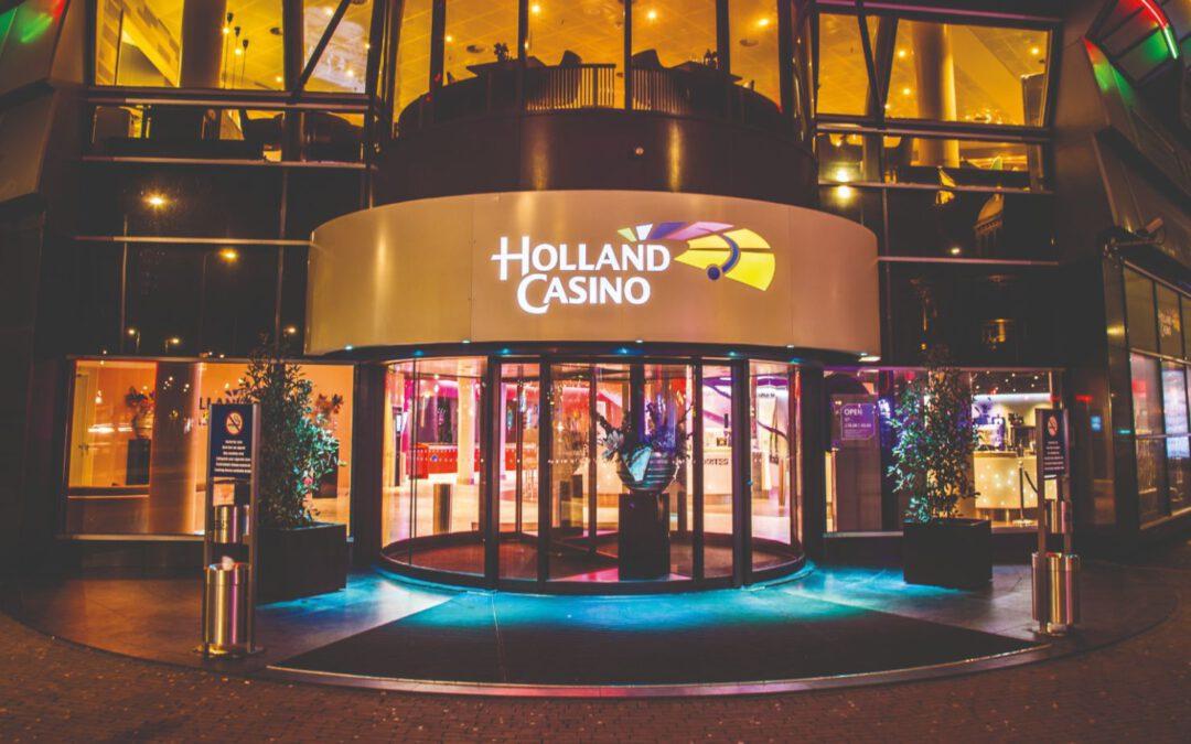 Holland Casino zet in op responsible intelligence