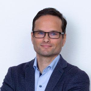 Arnoud van der Giessen
