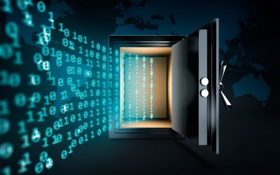 Veilig en nauwkeurig omgaan met privacygevoelige data? Ontdek de 5 voordelen van een AVG Vault