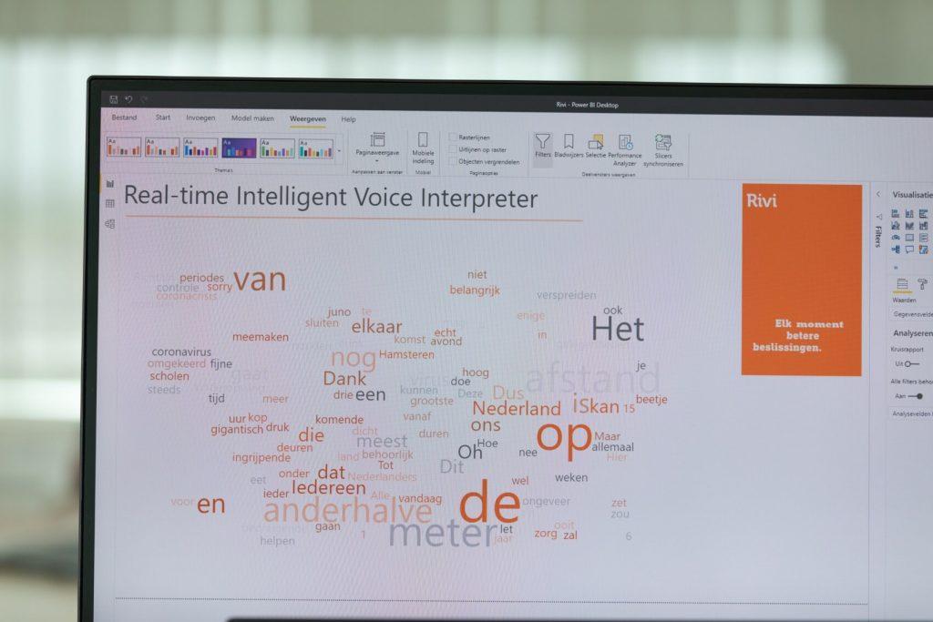 realtime-intelligent-voice-interpreter